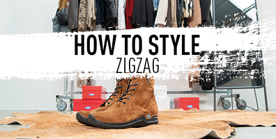 Wolky How to Style Zigzag